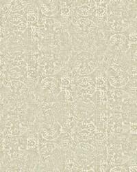 Metalwork Emboss Wallpaper  Beiges by