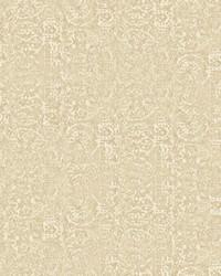 Metalwork Emboss Wallpaper  Browns by