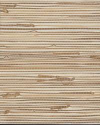 River Grass Wallpaper Metallics by