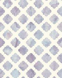 Artisan Tile 16 Lilac Wallpaper WT4578 by