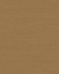 Shining Sisal Wallpaper brown  metallic gold by