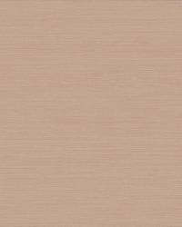 Shining Sisal Wallpaper beige  metallic pink by