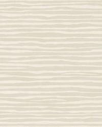 Terra Nova Wallpaper cream  soft metallic gold by