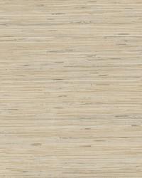Lustrous Grasscloth Wallpaper golden tan by