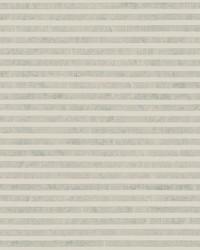 Faux Capiz Wallpaper Putty Blue by