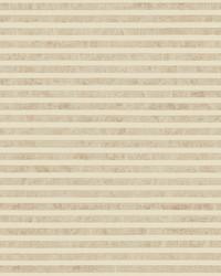 Faux Capiz Wallpaper Warm Sand by