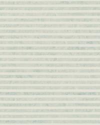 Faux Capiz Wallpaper Soft Blue by