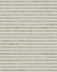 Faux Capiz Wallpaper Putty Brown by