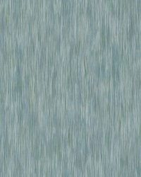 Opalescent Stria Wallpaper Blue by