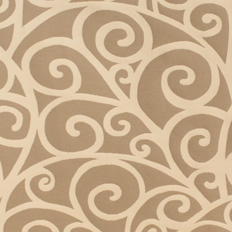 Silver state fabrics deco taupe - Deco taupe ...