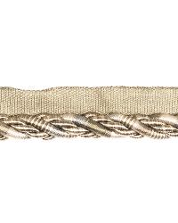 0438l Large Cord Wit S0045 Oyster by  Stroheim And Romann Trim