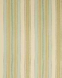 Stroheim Busby Stripe Spearmint Fabric