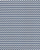 Schumacher Fabric RIC RAC II NAVY