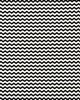 Schumacher Fabric RIC RAC II BLACK