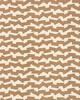 Schumacher Fabric JUMBLE II SAND