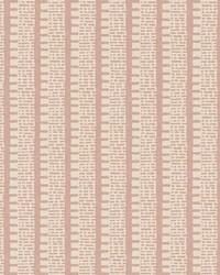 Kiosk Pink by  Schumacher Wallpaper