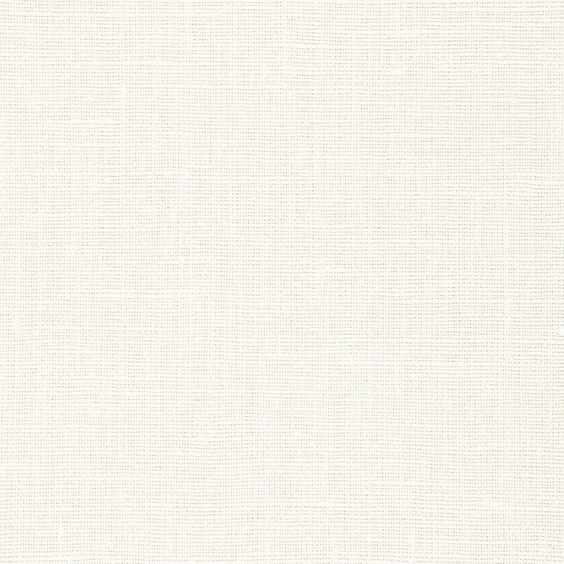 Schumacher Fabric Liege Linen Off White Fabric