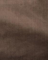 Brown Silk Velvet Fabric  Venetian Silk Velvet Truffle