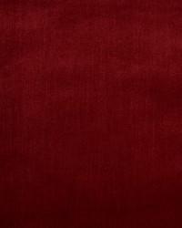 Red Silk Velvet Fabric  Venetian Silk Velvet Garnet