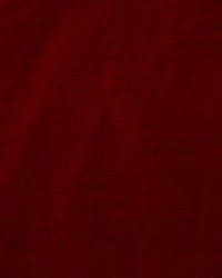 Venetian Silk Velvet Ruby by