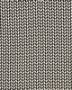 Schumacher Fabric EMILE CHARCOAL