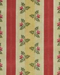 Roxton Floral Stripe 20780 412 Autumn by