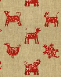 Beige Jungle Safari Fabric  Nafana 33791 1612 Pueblo