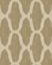 Klosters Ikat 33937 16 Chestnut by