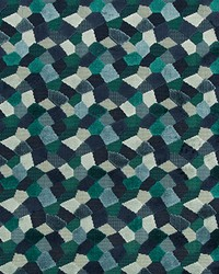 Modern Mosaic 34783 535 Peacock by