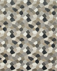Modern Mosaic 34783 611 Silver by