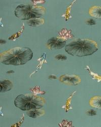 Lotus Pond 35460 35 Sage by