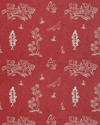 Friendly Folk AM100318 19 Huntsman Red by
