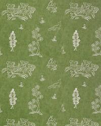 Friendly Folk AM100318 3 Basil Green by