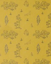 Friendly Folk AM100318 4 Provencal Yellow by
