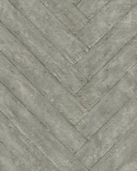 Parquet Charcoal by