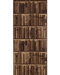 Library Leather by