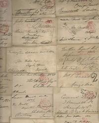 Love Letter Parchment by