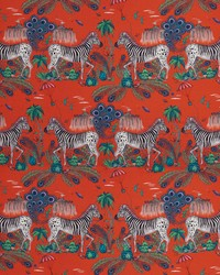 Lost World Satin F1484/02 CAC Red by
