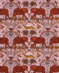 Zambezi Satin F1487/01 CAC Blush by