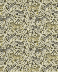 Protea Linen F1493/01 CAC Gold by