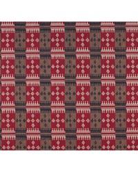 Santa Fe GDT5153 008 Rojo/azul by