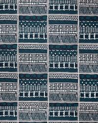 Suajili GDT5404 3 Azul Petrole by