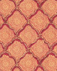Kashmira 716 Raspberry by