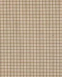 Laura Ashley Mimmi Check LA1023 106 Linen Fabric