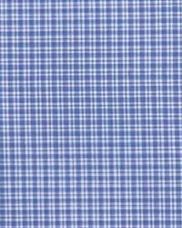 Laura Ashley MIMMI CHECK LA1023 515 DENIM Fabric