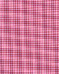 Laura Ashley Mimmi Check LA1023 919 Berry Fabric