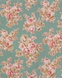 Laura Ashley GWYNETH LA1039 30 FERN Fabric