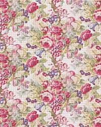 Medium Print Floral Fabric  Downing LA1206 36 Meadow