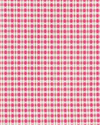 Laura Ashley Riley Check LA1212 717 Rose Fabric