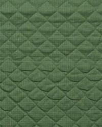 Laura Ashley Quilted Linen LA1283 330 Leaf Fabric
